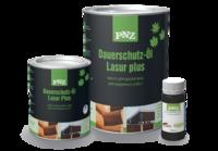 Масло для наружных работ PNZ цветное с УФ-фильтром